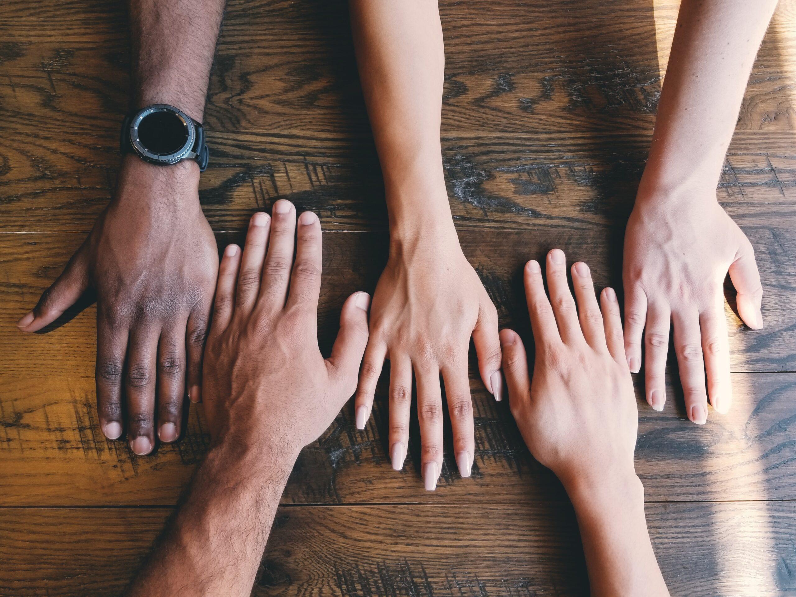 Hoe divers is het talent in jouw organisatie?